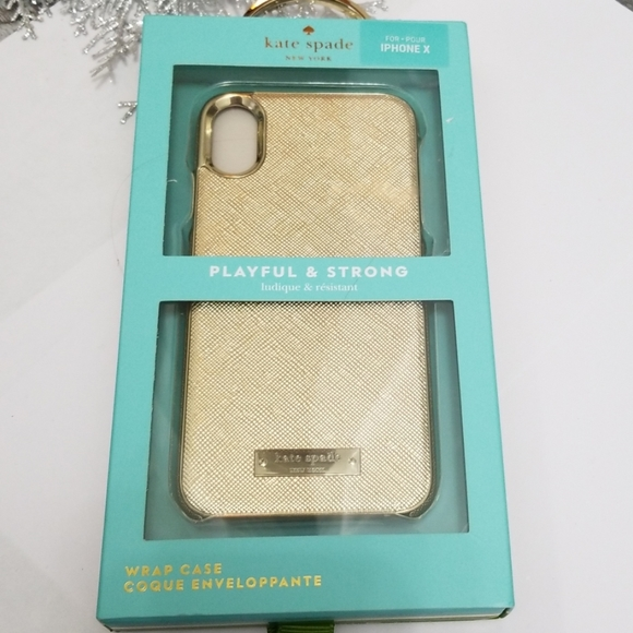 NEW Kate Spade iPhone Case